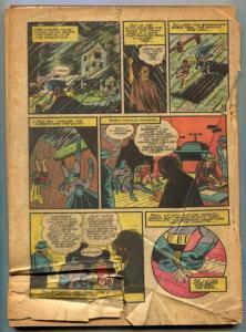 World's Best #1 1942-DC-Batman-Superman-Robin-Zatara- incomplete
