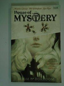 House of Mystery TPB #1 SC 6.0 FN (2008 Vertigo)