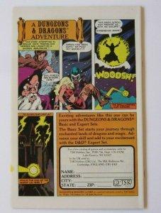 New Teen Titans #23 VF/NM 1st Blackfire & Adrian Chase (Vigilante) DC Comic1982