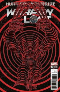 HUNT for WOLVERINE - WEAPON LOST #2, NM-, Variant, more Marvel in store