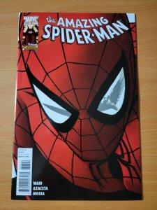 Amazing Spider-Man #623 ~ NEAR MINT NM ~ 2010 Marvel Comics