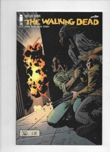 WALKING DEAD #189, NM, Zombies, Horror, Fear, Kirkman, 2003 2019, more TWD