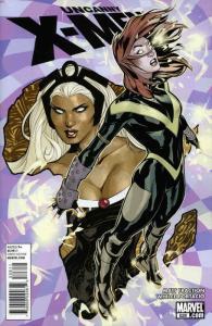 UNCANNY X-MEN (1963 Marvel Comics) #528
