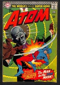 The Atom #25 (1966)