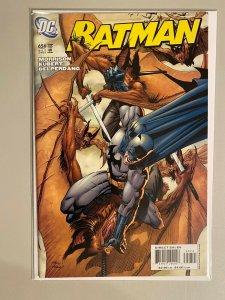 Batman #656 6.0 FN (2006)