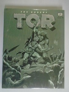 Tor HC #3 The Joe Kubert Library rip in cellophane (2003)