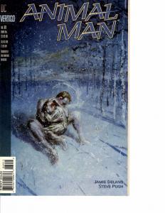 Lot Of 5 Animalman DC Vertigo Comic Book #69 70 72 73 74   AB3