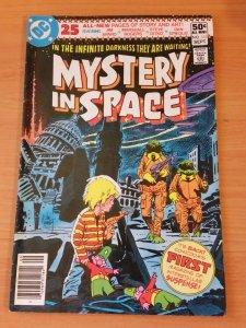 Mystery in Space #111 ~ FINE - VERY FINE VF ~ 1980 DC COMICS