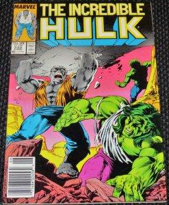 The Incredible Hulk #332 (1987)