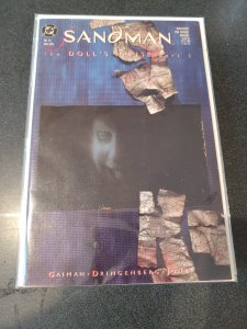 The Sandman #14 (1990)