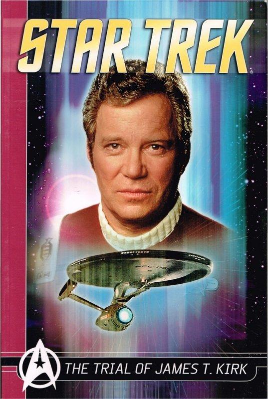 Star Trek: The Trial of James T. Kirk  (2006) TP