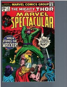 Marvel Spectacular #19 (1975)