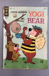 Yogi Bear #19 (1965)