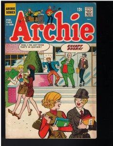 Archie #188 (1969)