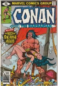 Conan the Barbarian #100 (Jul-79) NM- High-Grade Conan the Barbarian