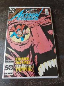 Action Comics #577 (1986)