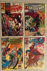 The Amazing Spider-Man set:#1-4 8.0 VF (1993)