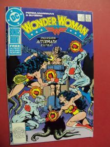 WONDER WOMAN #25 HIGH GRADE BOOK (9.0 to 9.4) OR BETTER 1ST Print 1987