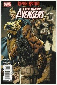 New Avengers #49 1st App Dark Avengers (Marvel, 2009) VF