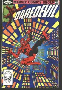 F MILLER DAREDEVIL 186 Kingpin Strikes x3 WHOLESALE!