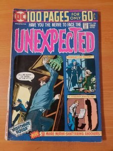 The Unexpected #158 ~ FINE FN ~ (1974, DC Comics)