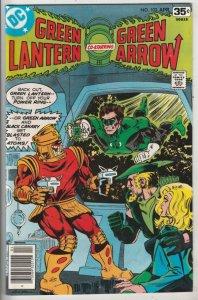 Green Lantern #103 (Apr-78) NM Super-High-Grade Green Lantern, Green Arrow, B...