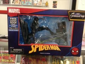 FCBD 2019 Spider-Man PVC Diorama NIB