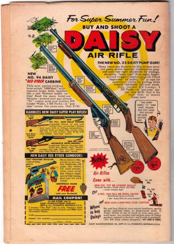 Adventure Comics #215 (Aug-55) VG/FN Mid-Grade Superboy, Green Arrow, Speedy,...