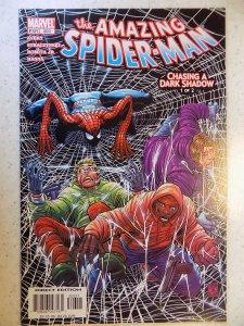 The Amazing Spider-Man #503