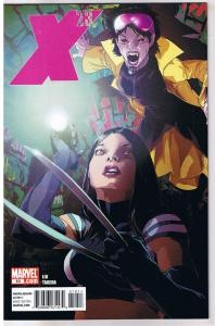 X-23 #10, NM, Claws ,2010, Gambit, Jubilee Vampire, more in our store