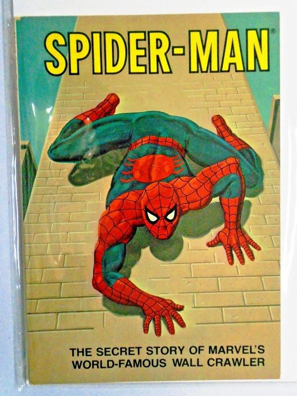 Spider-Man The Secret Story of Marvel's World-Famous Wall-Crawler TPB, 6.0 -1981