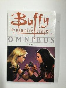 Buffy The Vampire Slayer Omnibus Volume Vol. 5 Tpb Softcover Nm  Dark Horse