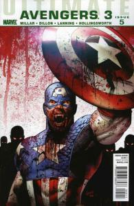 Ultimate Avengers #17 VF/NM; Marvel | save on shipping - details inside