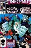 Strange Tales (1987 series) #7, NM- (Stock photo)