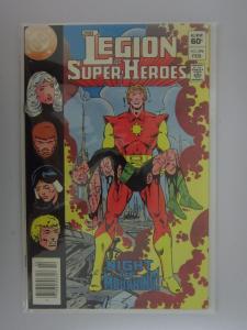 Legion of Super-Heroes (1980 2nd Series) #296 - 8.5 VF+ - 1983