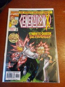 Generation X #30 (1997)