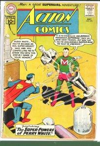 Action Comics #278 (1961)