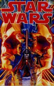 Star Wars (Dark Horse, 2nd Series) #1 (4th) VF/NM; Dark Horse   save on shipping