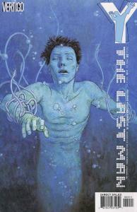 Y: The Last Man #20 VF/NM; DC/Vertigo | save on shipping - details inside