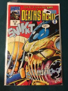 Death's Head II #2