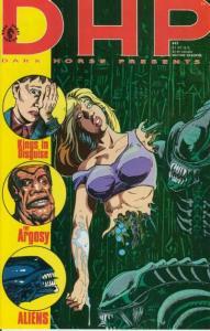 Dark Horse Presents (1986 series) #42, NM- (Stock photo)