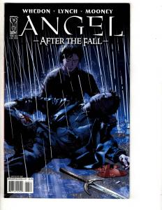 3 Comics Angel After Fall # 13 + Spike After Fall # 4 + Angel Fade Away # 1 J298