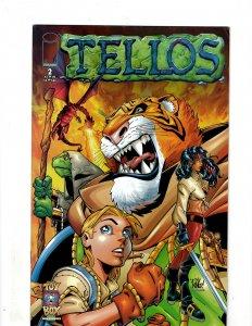 Tellos #2 (1999) OF10