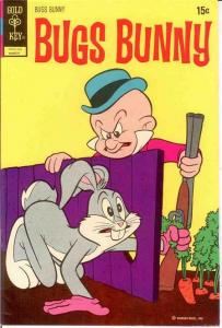 BUGS BUNNY 141 VF March 1972 COMICS BOOK