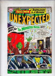 Tales of the Unexpected #94 (May-66) NM- High-Grade