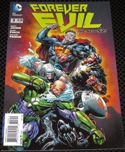 Forever Evil New 52 #3 (2014)