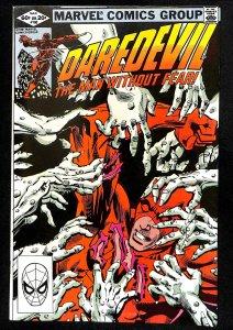 Daredevil #180 (1982)