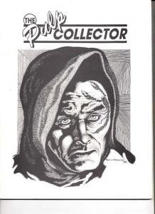 PULP COLLECTOR-SCORPION CVR-FRANK HAMILTON FN