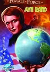 Female Force: Ayn Rand #1 VF/NM; Bluewater | save on shipping - details inside