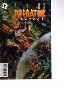 Aliens vs. Predator: Eternal #1 (1998)